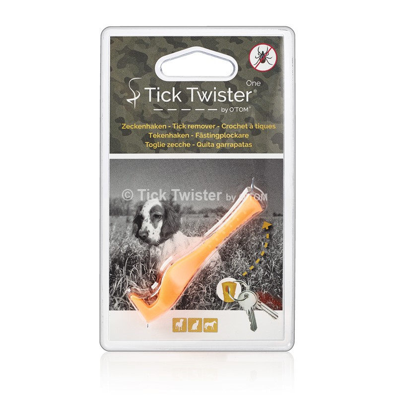 TICK TWISTER® ONE